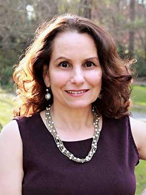 Dr. Linda Karges-Bone