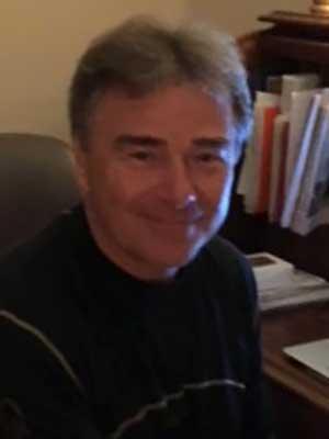 Martin Hudek