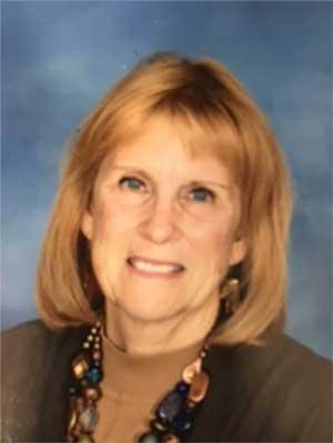 Dr. Mary Lu MacCorkle